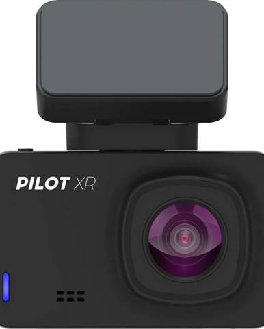 Autokamera Niceboy Pilot XR čierna