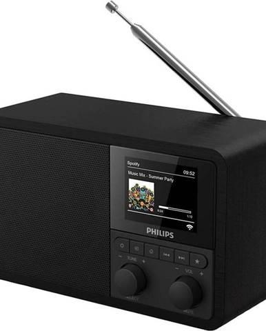 Internetový rádioprijímač Philips Tapr802 čierny