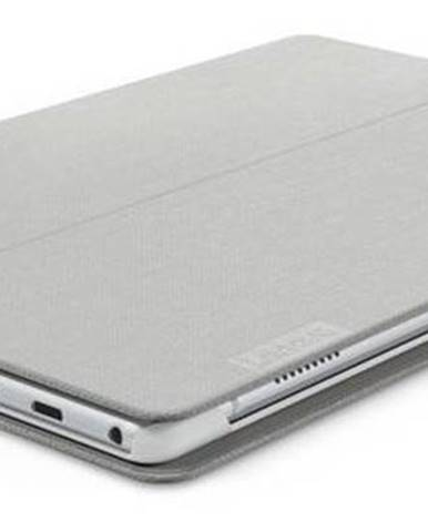 Púzdro na tablet Lenovo Folio Case/Film na TAB P10 biele