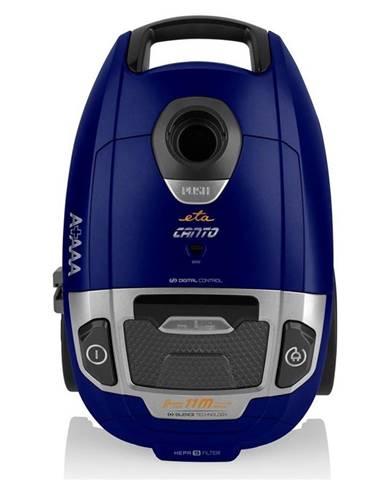 Podlahový vysávač ETA Canto II 1492 90020 modr