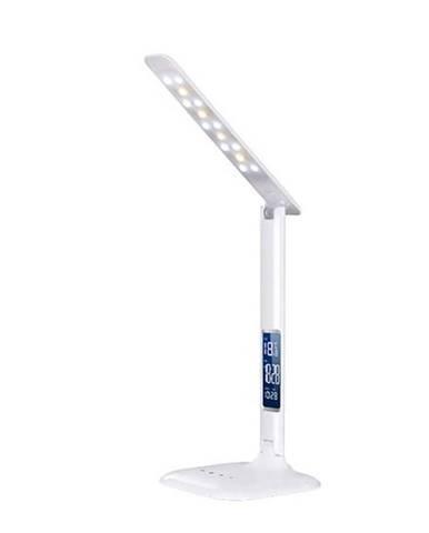 Stolná lampa Solight WO43 stmívatelná, 6W biela