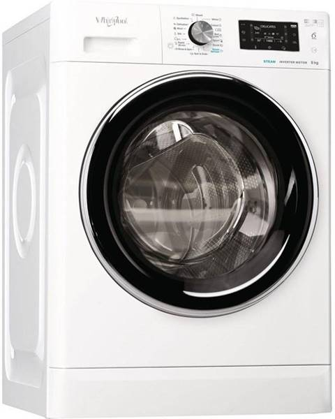 Whirlpool Práčka Whirlpool FreshCare+ FFD 9448 BCV EE biela