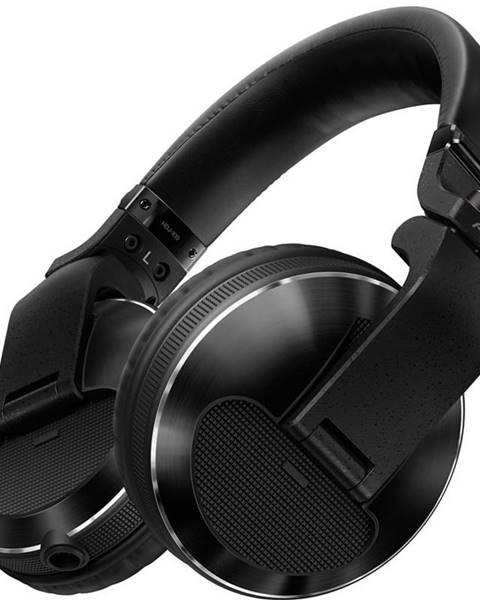 Pioneer Slúchadlá Pioneer DJ HDJ-X10-K čierna