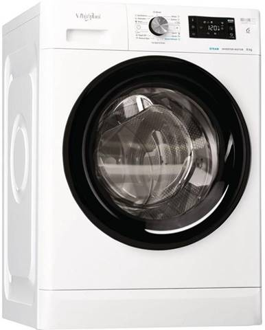 Práčka Whirlpool FreshCare+ FFB 8248 BV EE biela