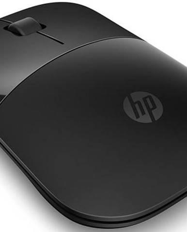 Myš  HP Z3700 čierna
