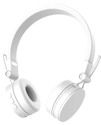 Slúchadlá Defunc BT Headphone GO biela