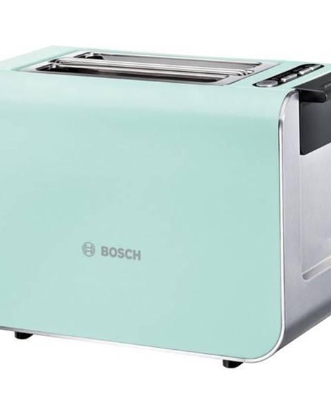 Bosch Hriankovač Bosch Styline TAT8612 tyrkysov