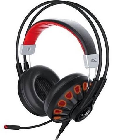Headset  Genius GX Gaming HS-G680 čierny