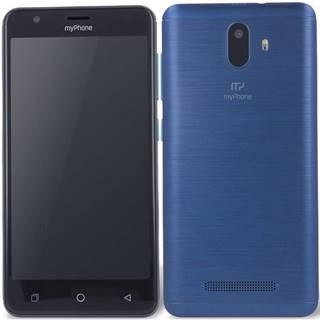 Mobilný telefón myPhone Fun 8 modrý