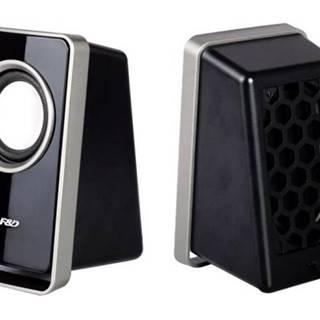 Reproduktory Fenda F&D V520 2.0 čierne