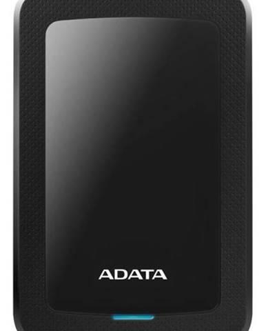 Externý pevný disk Adata HV300 4TB čierny
