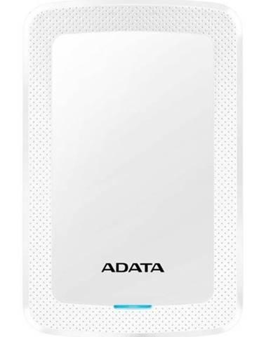 Externý pevný disk Adata HV300 2TB biely