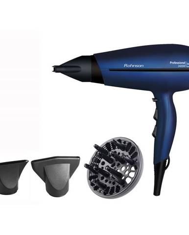 Fén Rohnson R-677 čierny/modr