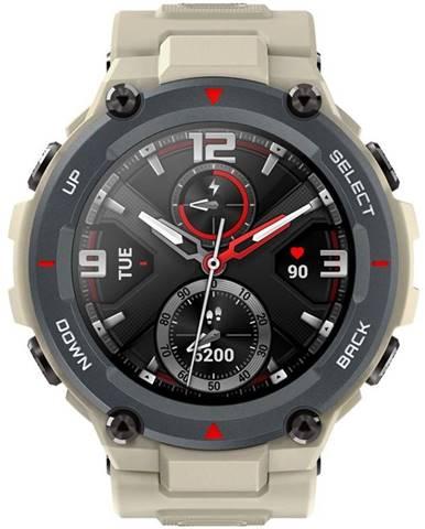 Inteligentné hodinky Amazfit T-Rex - Khaki