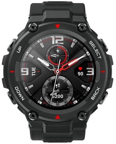 Inteligentné hodinky Amazfit T-Rex - Rock Black