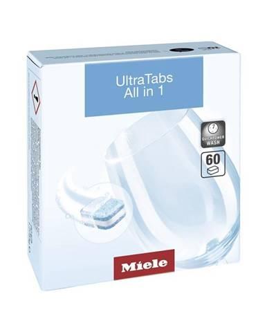 Tablety do umývačky Miele UltraTabs All in 1 60ks