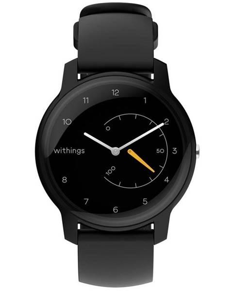 Withings Inteligentné hodinky Withings Move čierna