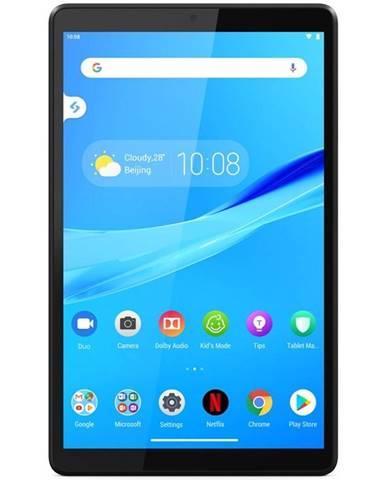 Tablet  Lenovo TAB M8 LTE sivý