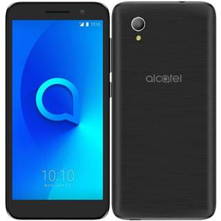 Mobilný telefón Alcatel 1 2019 16 GB čierny