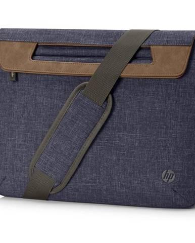 "Brašna na notebook HP Pavilion Renew Briefcase 14"" modrá"