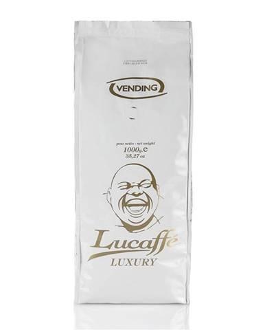 Káva zrnková Lucaffé Vending Luxury 1kg