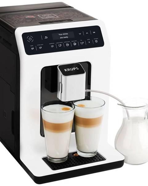 Krups Espresso Krups Evidence EA890110