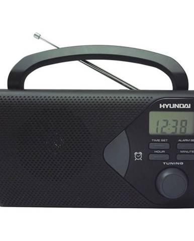 Rádioprijímač Hyundai PR 200B