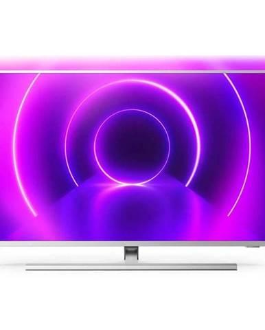 Televízor Philips 58PUS8505 strieborn