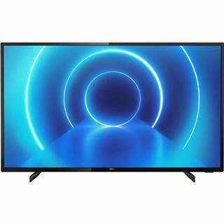Televízor Philips 50PUS7505 čierna