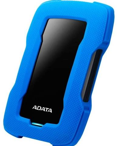 Externý pevný disk Adata HD330 1TB modrý