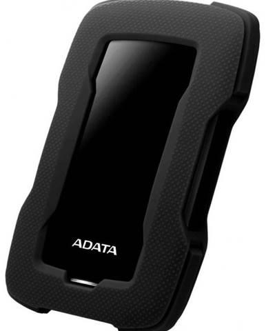Externý pevný disk Adata HD330 4TB čierny
