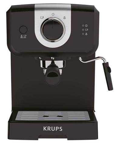 Espresso Krups Opio XP320830 čierne