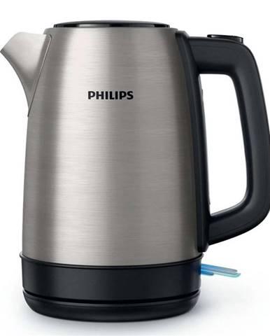 Rýchlovarná kanvica Philips HD9350/91 nerez