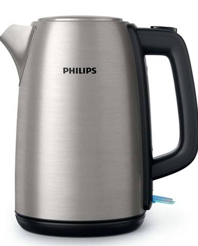 Rýchlovarná kanvica Philips HD9351/91 nerez