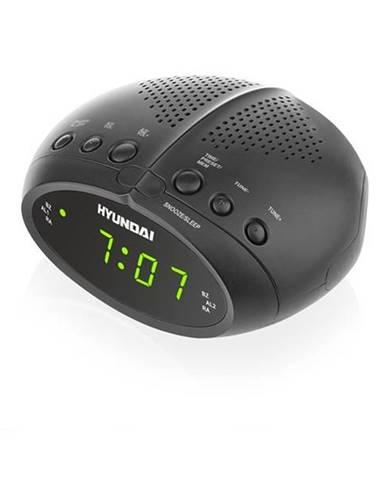 Rádiobudík Hyundai RAC 213 G siv