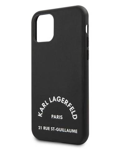 Kryt na mobil Karl Lagerfeld Rue St Gullaume na Apple iPhone 11 Pro