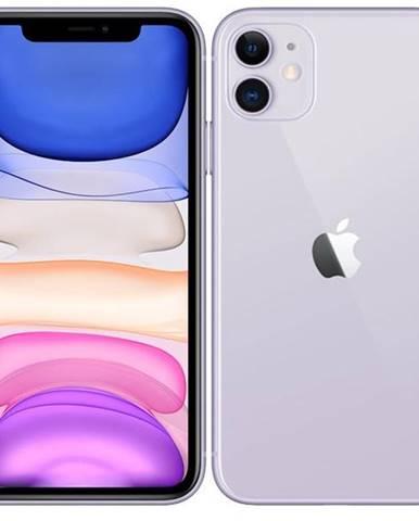 Mobilný telefón Apple iPhone 11 64 GB - Purple