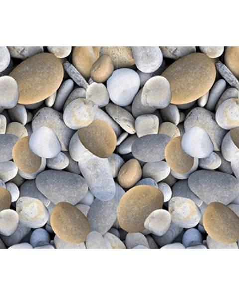 Tempo Kondela Koberec viacfarebný vzor kamene 120x180 BESS