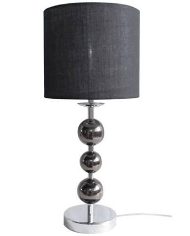 Stolná lampa čierna JADE TYP 8 6467-35