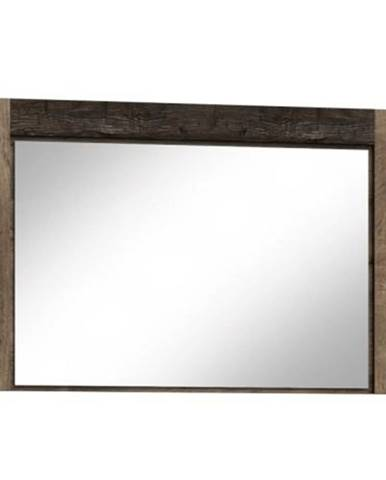 Zrkadlo jaseň tmavý INFINITY I-12