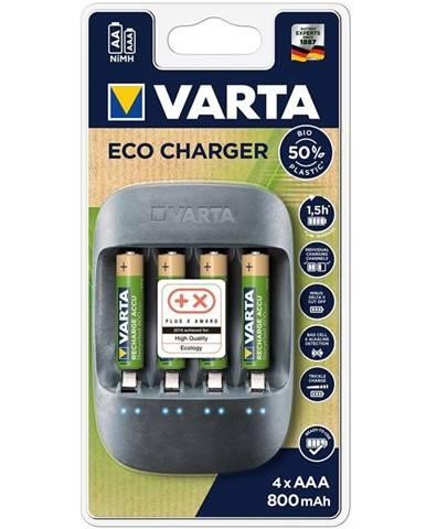 Nabíjačka Varta Eco 57680101421