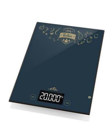 Kuchynská váha ETA Farmer 4777 90000 čierna