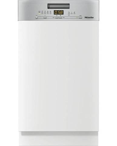 Umývačka riadu Miele G5430 SCi ED/Clst nerez