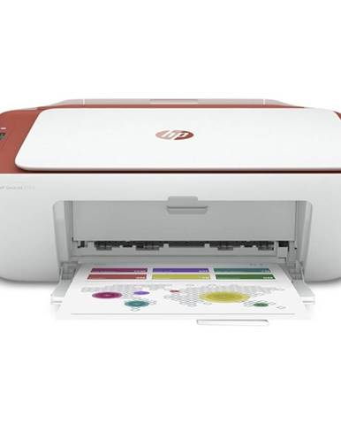 Tlačiareň multifunkčná HP Deskjet 2723, služba HP Instant Ink