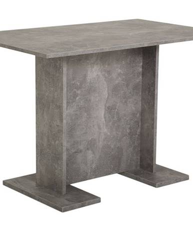 Jedálenský stôl INES betón