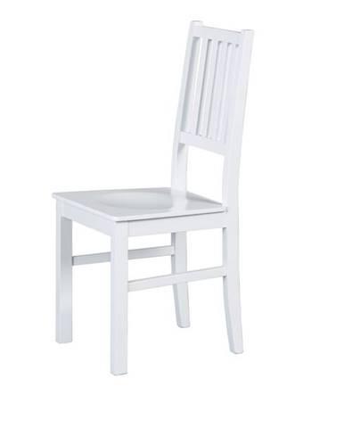 Jedálenská stolička WESLEY borovica biela