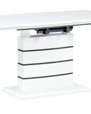 Jedálenský stôl NOAH biela