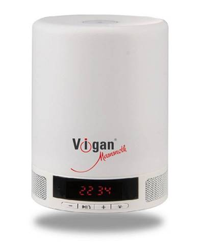 Vigan Mammoth Reproduktor s Bluetooth BR1
