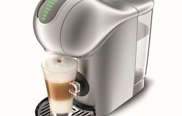 Kanvice, kávovary